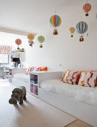 kids bedroom designs 30 trendy ways to add color to the contemporary kids u0027 bedroom