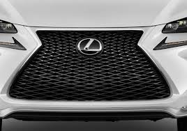 car features list for lexus nx 2018 200t exclusive uae yallamotor