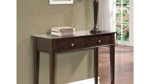 36 high console table 36 inch high sofa table medium size of coffee iron console table