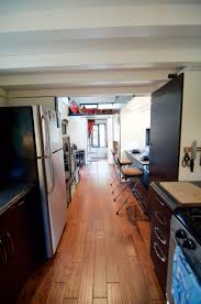 top 3 tiny kitchen design layouts tinyhousebuild com