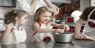 stage cuisine enfant stage de cuisine pendant les vacances d été l atelier alsace