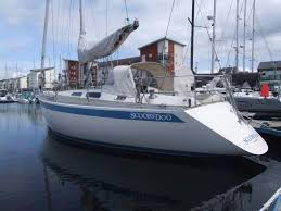1987 sweden yachts 36 sail boat for sale www yachtworld com