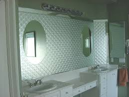 bathroom window covering ideas simple and neat design ideas using silver single hole faucets and