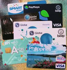 reloadable credit card reloadable prepaid cards in the philippines comparison tables