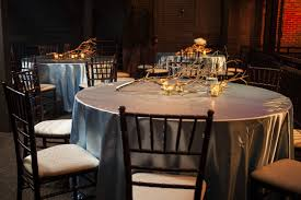 table linen rental decor to adore linen rental and chair cover install birmingham al