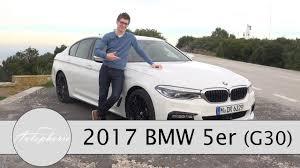 review bmw 530d 2017 bmw 5er g30 bmw 540i und bmw 530d xdrive test review