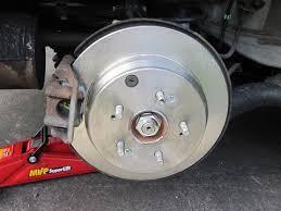honda crv brake 2008 crv rear brakes and rotors