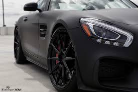 mercedes amg black rims matte black mercedes amg gts adv10 m v2 sl concave wheels