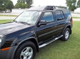 2004 Nissan Xterra Interior 2004 Nissan Xterra Xe 4dr Suv V6 In Georgetown Oh R V Used Cars Llc