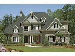 Luxury Craftsman Style Home Plans Best 25 Country House Plans Ideas On Pinterest Country Style