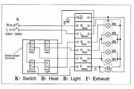 bathroom heater light fan installation information purchase ie