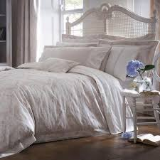 Dorma Bed Linen Discontinued - dorma aveline natural bed linen collection dunelm
