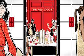 door elizabeth arden spa gedney studio new york city ny the door
