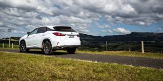 lexus rx200t 2017 review 2016 lexus rx350 f sport review caradvice