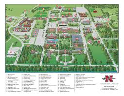 Umd Campus Map Campus Maps My Blog