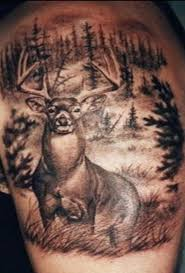 30 wonderful deer tattoos for men and women get new tattoos for
