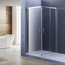 shower enclosures showers bathroom