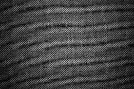 black and white upholstery fabric close up texture picture free