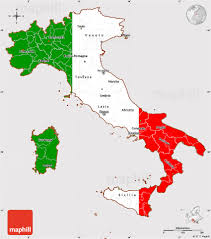 Liguria Italy Map by Flag Simple Map Of Italy Italia Sempre Italia Pinterest