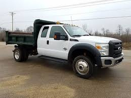 Ford Diesel Dump Truck - ford f550 dump trucks for sale used trucks on buysellsearch