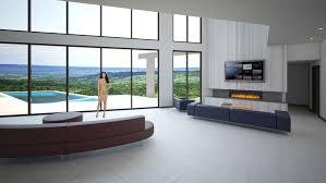 parallelogram house modern home design architect