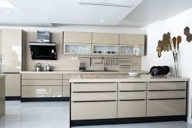 kitchen cabinets no handles modern handles for kitchen cabinets image of modern kitchen