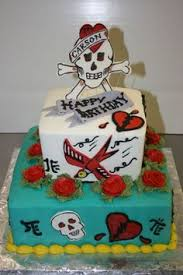 eat cake skull u0026 crossbones cake food