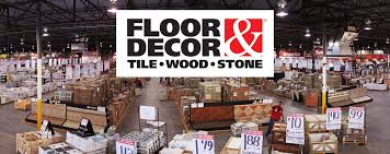 floor and decor stores home improvement