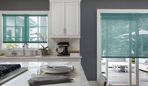 kitchen shades ideas 3 window treatment ideas for kitchens the shade store