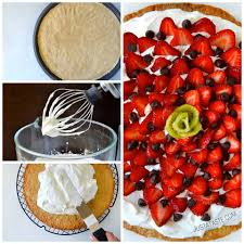 videos about strawberry cake recipes facebook