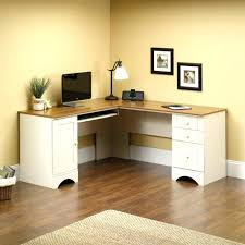 Computer Corner Armoire Corner Computer Armoire Desk Home Styles Brushed White Compact