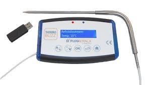 sonde de temperature cuisine sondes et enregistreurs de température d humidité logiciels de