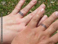 tattoo file wedding ring tattoos tribal
