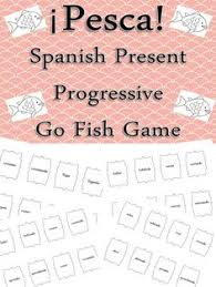 activities for teaching the present progressive with the song