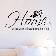 Quotes About Home Decor 19 Home Wall Decals Quotes Quotes Wall Decals Wall Decals