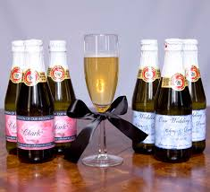 bulk sparkling cider awesome mini bottles of wine for wedding favors ideas styles