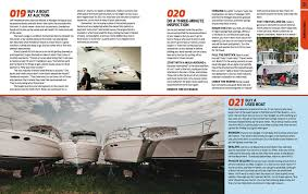 the total boating manual kevin falvey boating magazine