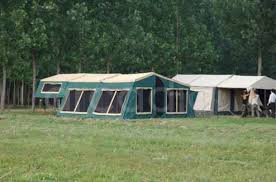 Trailer Sunrooms Aussie Style Two Sunrooms Camper Trailer Tent Buy Camping