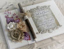 vintage wedding guest book fairytale wedding guestbook vintage wedding guest book and pen