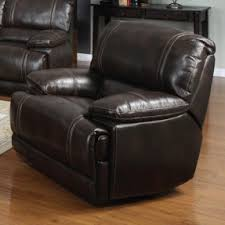 oversized leather recliners foter