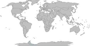 Blank Pacific Map by Blank Map Directory World 2 Alternatehistory Com Wiki