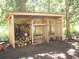 How To Build A Lean To Shed Plans by Best 25 Wood Storage Sheds Ideas On Pinterest Small Wood Shed