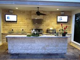 kitchen 11 outdoor kitchen in the house house plans with