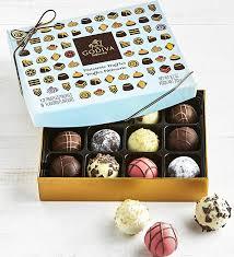 box cuisine patisserie godiva patisserie dessert truffles box 12 simply chocolate