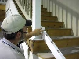 Replace Stair Banister Ask Southern Part 2 Of 3 How To Install A Stair Rail System