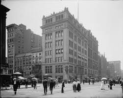 Oldest Restaurants In New York City Am New York Old New York In Photos 22 Times Square 1908