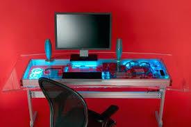 pc bureau wifi intégré bureau avec ordinateur integre formidable pc 14 integrac dans