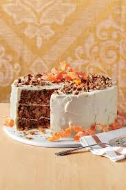 fall cake recipes southern living