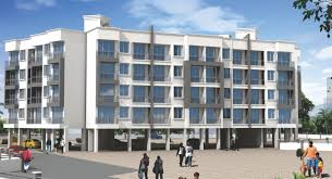 560 sq ft 1 bhk 1t apartment for sale in qualcon green meadows