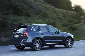 2018 volvo xc60 first drive review u2013 move ten manual shift